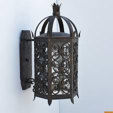 spanish revival lighting. Zoom Spanish Revival Lighting
