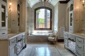 Tracy Design Studio Known For Its Wow Factor In Master Bathroom Design
