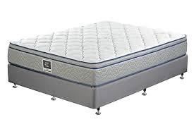 AH Beard King Koil Guardian Mk2 Pocket Spring Mattress