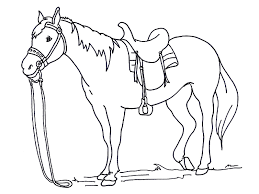 This horse is also known as the 23. Free And Printable Horse Color Pictures Activity Shelter