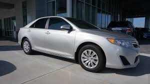 toyota new car release 20152015 Toyota Camry to be redesigned  Toyota of N Charlotte News