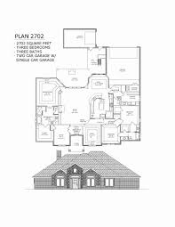 house plan 1 story house plans with jack and jill bathroom inspirational 1