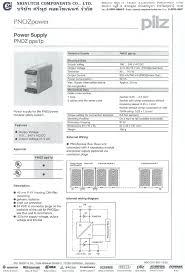 pilz agent in thailand srinutch components i711 photobucket com albums ww118 pilz safe pilz srinutch pnoz po3p a jpg