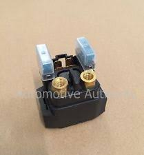 starter relay parts & accessories ebay Grizzly 660 Wiring Diagram starter relay solenoid for yamaha grizzly 660 yfm660 yfm 660 2002 2003 2004 2005 grizzly 660 wiring diagram