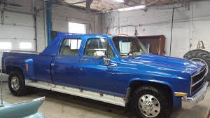 All Chevy chevy c3500 : All Chevy » 1989 Chevy Dually - Old Chevy Photos Collection, All ...