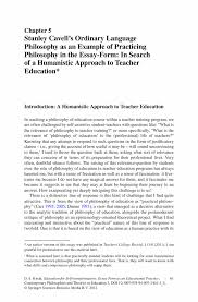 Guidelines On Writing A Philosophy Paper Writing A Philosophy Of