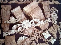wooden appliques for furniture. Wood Appliques And Corbels For Bar Front Face. Wooden Furniture I