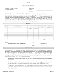 General Bill Of Sale Form Free General Bill Of Sale Form In Word And Pdf Formats