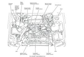 2004 subaru engine diagram great engine wiring diagram schematic • 2004 subaru forester engine diagram xt timing belt best parts wiring rh successes site 2004 subaru