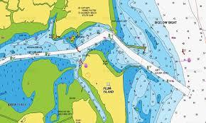 Hot Spots Merrimack River Mouth Ma The Fisherman Magazine