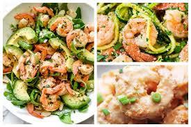 Easy & Healthy Keto Shrimp Recipes that ...