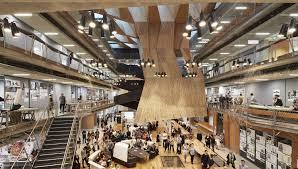 office da architects. MELBOURNE SCHOOL OF DESIGN Office Da Architects E