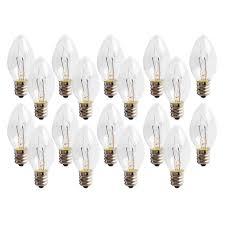 Night Light Wax Warmer Bulbs Pinchuang 18 Pack 15watt Salt Lamp Light Bulbs For Scentsy Plug In Nightlight Wax Warmers Diffusers Candle Warmers Long Lasting Incandescent