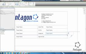 creating a title sheet in revit 2012 wmv creating a title sheet in revit 2012 wmv