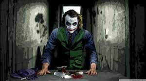 The Joker Heath Ledger Wallpapers ...