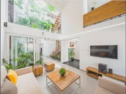 Desain ruang santai keluarga ini dapat didesain senyaman mungkin serta dilengkapi dengan televisi atau sarana hiburan lain. 53 Interior Ruang Keluarga Rumah Sederhana Blog Qhomemart