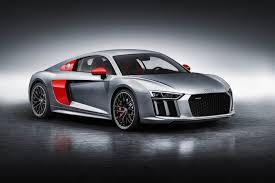 audi v10 sports car