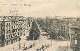 La ville de vienne est la capitale de l'autriche.si vous souhaitez découvrir cette dernière, une carte de vienne vous sera particulièrement utile. Wien Autriche Vienne Carte Postale Ancienne Et Vue D Hier Et Aujourd Hui Geneanet