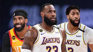 Los Angeles Lakers vs Utah Jazz Full Game Highlights | August 3