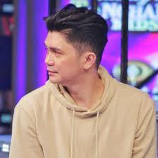 Vhong Navarro New Hairstyle Vhong Navarros Hairstyles Names Facebook