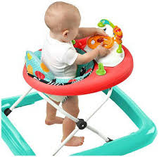 How to Choose the Best Baby Walkers (2018 Updated)