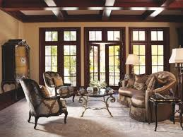 Living Room Furniture Houston Tx Marge Carson Living Room Paulina Sofa Pau43 Noel Furniture