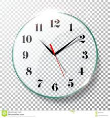 large office wall clocks. interesting royalty free vector download realistic wall clocks minimalist office large