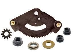 mtd 917 1550 steering gear kit with
