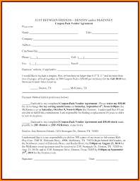 Parts Of A Resume Personal Loan Agreement Sample Parts Of Resume Employee Template 59