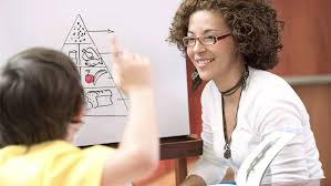 Troubled teens video teaching aid