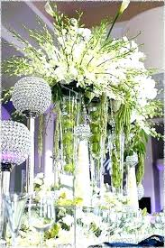 glass vase decoration ideas tall clear vases vase rpiece ideas glass large glass vase wedding rpieces