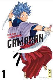 eBook Gamaran - Nakamaru Yousuke full mobi pdf epub azw3 [Manga] - DTV eBook  - Thư Viện Sách Truyện Tiểu Thuyết Văn Học Miễn Phí Tải PRC/PDF/EPUB/AZW3