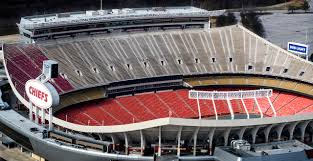 Missouri State University Football Stadium Seating Chart Vendor Interviews Next In Effort To Sell Arrowhead Seats