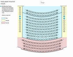 36 Studious Forrest Theater Virtual Seating Chart