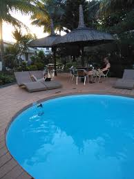 Hotel Des 2 Mondes Resort Spa Canonniers Point Mauritius Around Guides