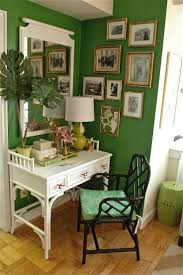Decorating With Green 35 Best Work Room Images On Pinterest