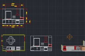 autocad kitchen design. Exellent Kitchen 3D AutoCAD To Autocad Kitchen Design H