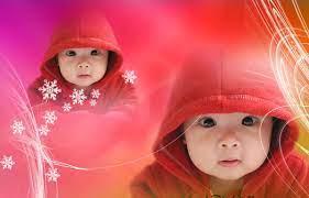 Cute Babies Mobile Phone Wallpaper ...