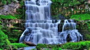 best nature waterfall ड स कट प फ ट astrolaoptics nature background ड स कट प फ ट slideshow hd for mobile