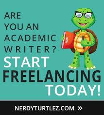 best lance academic writer s portal images nerdyturtlez com is regarded as one of the best platform for online academic writing jobs