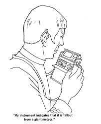 Small Picture Star Trek Coloring Pages Star Trek Tricorder TV and Movie