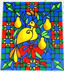 stained glass kits stained glass paint stained glass paint faux stained glass kits items similar to