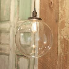 pendant lighting globes. Fresh Clear Glass Shades For Pendant Lights 69 Your In Bedroom With Lighting Globes