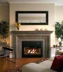 Best Gas Fireplace Surround Design Ideas Remodel Pictures Houzz Gas Fireplace Ideas