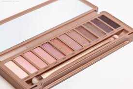 REVIEW & SWATCHES: <b>Urban Decay Naked 3</b> Palette - From Head ...
