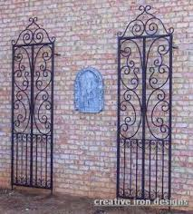 Small Picture The 25 best Wrought iron trellis ideas on Pinterest Iron
