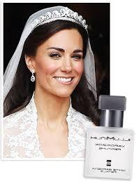 kate middleton wedding makeup s used luxury kate middleton s wedding perfume now available at henri bendel