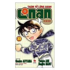 Thám Tử Lừng Danh Conan Bộ Đặc Biệt - Tập 33 (Tái Bản)