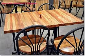 restaurant tables and chairs philippines