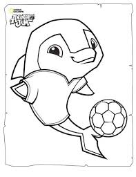 Small Picture Animal Jam Coloring Pages GetColoringPagescom